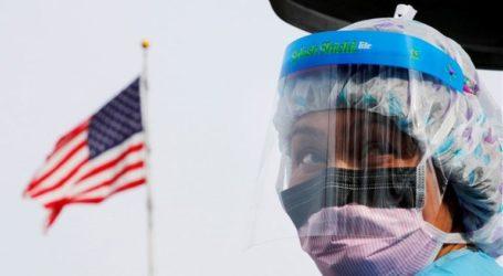 Οι ΗΠΑ έγιναν η πρώτη χώρα παγκοσμίως που ξεπερνά τα 10 εκατομμύρια κρούσματα κορωνοϊού