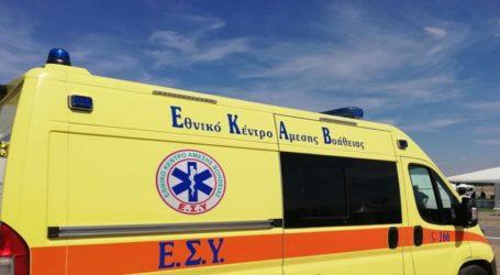 Έστησαν ενέδρα σε απορριμματοφόρο και έστειλαν στο νοσοκομείο δύο εργαζόμενους