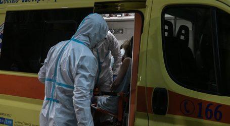 Ακόμα 12 νεκροί από κορωνοϊό στη χώρα μέσα σε λίγες μόλις ώρες