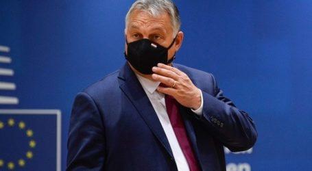 Μερικό lockdown στην Ουγγαρία ανακοίνωσε ο πρωθυπουργός Ορμπάν