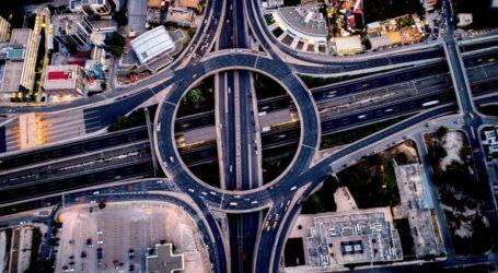 Κυκλοφοριακές ρυθμίσεις στην Αθήνα από 10-12/11 λόγω της επίσκεψης του Προέδρου της Αιγύπτου
