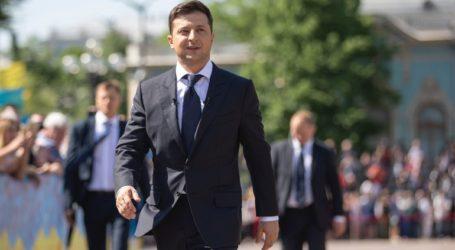 Θετικός στον κορωνοϊό ο πρόεδρος της Ουκρανίας