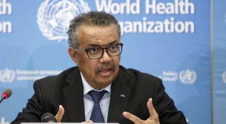 Ο επικεφαλής του ΠΟΥ χαιρετίζει τα «ενθαρρυντικά νέα» για το εμβόλιο της Pfizer κατά του Covid-19