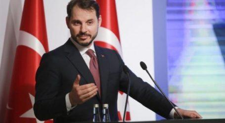 Εν αναμονή των ανακοινώσεων Ερντογάν για την παραίτηση Αλμπαϊράκ