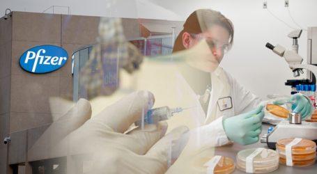 Ανάσα για τον πλανήτη και την οικονομία το εμβόλιο της PFIZER