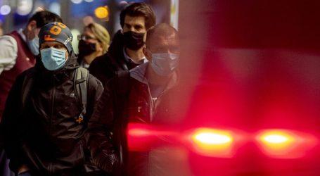 Αν τα ημερήσια κρούσματα κορωνοϊού ξεπεράσουν τις 30.000, η Πολωνία θα επιβάλει εθνικό lockdown
