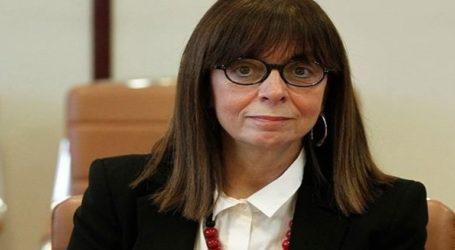 Mε Σακελλαροπούλου και Μητσοτάκη θα συναντηθεί ο πρόεδρος της Αιγύπτου στην Αθήνα