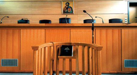 «Πρόχειρη η νέα ΚΥΑ για τη λειτουργία των δικαστηρίων»