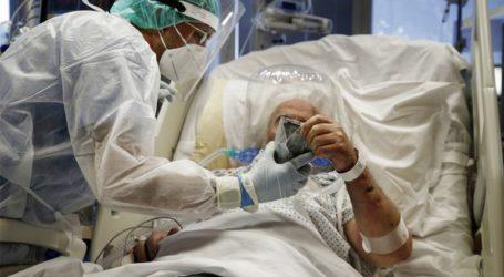 Τους 300.000 αναμένεται να ξεπεράσει ο αριθμός των νεκρών στην Ευρώπη λόγω Covid-19