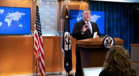 Περιοδεία Πομπέο σε συμμάχους των ΗΠΑ που χαιρετίζουν την εκλογή Μπάιντεν