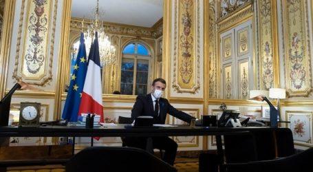 Θέλουμε να «δώσουμε νέα ώθηση» στους δεσμούς με το ΝΑΤΟ και την Ε.Ε.