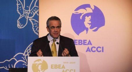 Σημαντικές οι ευκαιρίες για νέες επιχειρηματικές κινήσεις και συνεργασίες με τις χώρες του αραβικού κόσμου