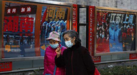 Στα 17 τα νέα κρούσματα στην Κίνα