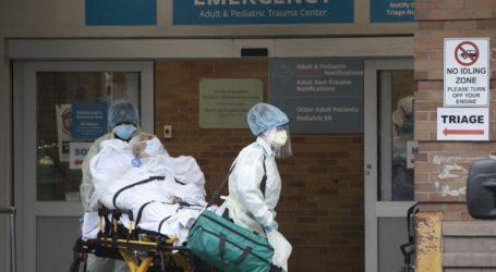 201.961 κρούσματα και περισσότεροι από 1.500 νεκροί σε 24 ώρες