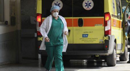 Στο νοσοκομείο 60χρονος ύστερα από αιματηρό επεισόδιο στη Θεσσαλονίκη