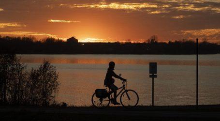 Το Μόντρεαλ έσπασε το απόλυτο ρεκόρ θερμοκρασίας για τον Νοέμβριο