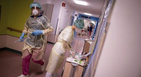 Αριθμός ρεκόρ 432 νέων θανάτων λόγω κορωνοϊού στη Ρωσία
