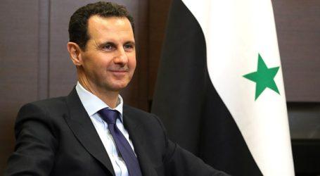 Ο Άσαντ καταγγέλλει ότι η πίεση του ΟΗΕ και οι αμερικανικές κυρώσεις εμποδίζουν την επιστροφή προσφύγων στη Συρία