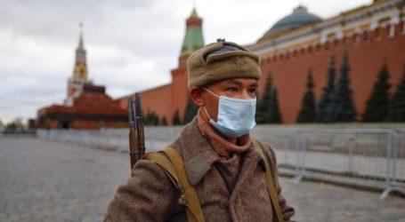 Ο δήμαρχος της Μόσχας ελπίζει ότι η κατάσταση με τον κορωνοϊό θα σταθεροποιηθεί σε τρεις εβδομάδες