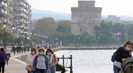Σκέψεις για επιπλέον μέτρα στη Θεσσαλονίκη