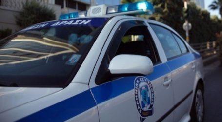 Σύλληψη 23χρονου διακινητή για μεταφορά παράνομων μεταναστών στη Θεσσαλονίκη