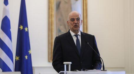 Σε προληπτική καραντίνα ο υπουργός Εξωτερικών Ν. Δένδιας και ο υφυπουργός Εξωτερικών Κ. Φραγκογιάννης