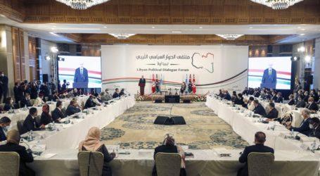 Επιτεύχθηκε συμφωνία για τη διεξαγωγή εκλογών μέσα στους επόμενους 18 μήνες