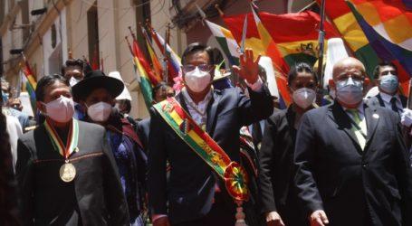 Αποκατάσταση των διπλωματικών σχέσεων με τη Βενεζουέλα