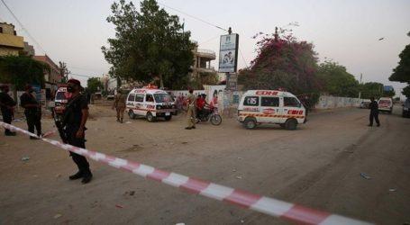 Σκοτώθηκαν 22 καλεσμένοι σε γάμο σε τροχαίο με τρίκυκλο αμαξίδιο