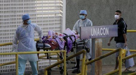 Ξεπέρασαν τους 163.000 οι νεκροί στη Βραζιλία