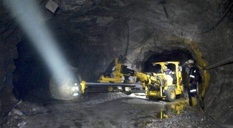 14 εργαζόμενοι παγιδεύτηκαν σε στοά χρυσωρυχείου