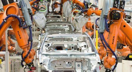 Απρόσμενη μείωση της βιομηχανικής παραγωγής τον Σεπτέμβριο