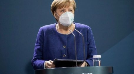 Η Άνγκελα Μέρκελ δεν εγγυάται ότι η εστίαση θα ανοίξει την 1η Δεκεμβρίου