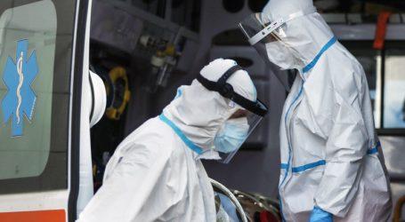 «Η χώρα αντιμετωπίζει αυξημένο κίνδυνο εγχώριας μετάδοσης Covid-19 τον χειμώνα»