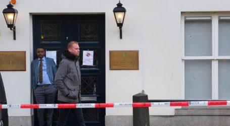 Άγνωστοι γάζωσαν με σφαίρες την πρεσβεία της Σαουδικής Αραβίας στην Ολλανδία