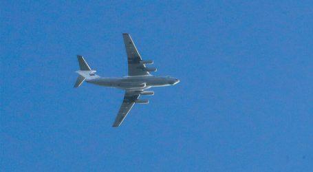 Τέσσερα μεταγωγικά αεροσκάφη Il-76 με Ρώσους στρατιωτικούς της ειρηνευτικής δύναμης έφθασαν στην Αρμενία