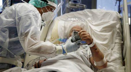 Δραματική αύξηση κρουσματων με 636 νεκρούς