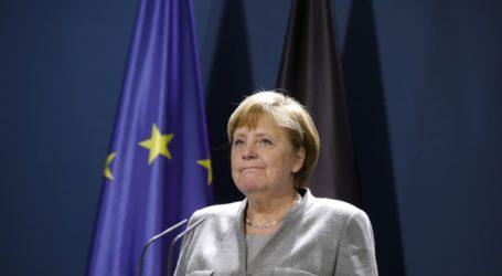 Γερμανία: Σε ποσοστό – ρεκόρ η δημοτικότητα της Μέρκελ