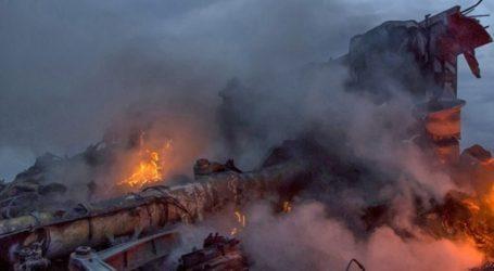 Οκτώ νεκροί από την πτώση ελικοπτέρου της Πολυεθνούς Δύναμης Παρατηρητών