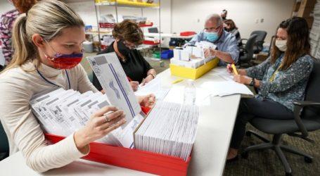 Καμία απόδειξη ότι χάθηκαν, διαγράφτηκαν ή αλλοιώθηκαν ψηφοδέλτια