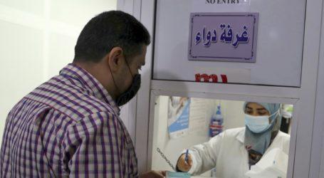 Ξεπεράστηκε το όριο των 100.000 κρουσμάτων κορωνοϊού στον Λίβανο