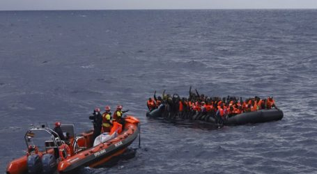 Σχεδόν 100 μετανάστες πνίγηκαν στη Μεσόγειο μέσα σε λίγες ώρες