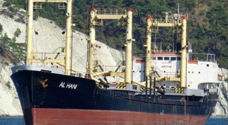 Κατεσβέσθη η πυρκαγιά που εκδηλώθηκε σε φορτηγό πλοίο στη θαλάσσια περιοχή της Ελαφονήσου