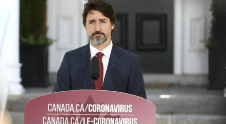 Οι Καναδοί πρέπει να περιορίσουν τoν Covid-19 για να σώσουν τα Χριστούγεννα