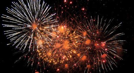 «Όχι» της Ολλανδικής κυβέρνησης στα πυροτεχνήματα της Πρωτοχρονιάς λόγω Covid-19