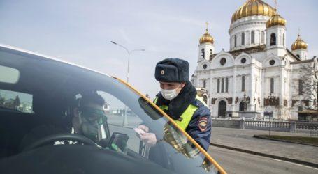 Η Μόσχα κλείνει μπαρ και εστιατόρια