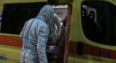 Aκόμη 13 νεκροί από Covid-19 στη χώρα