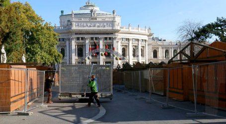 Σε καθεστώς πλήρους lockdown η Αυστρία για τις επόμενες τρεις εβδομάδες