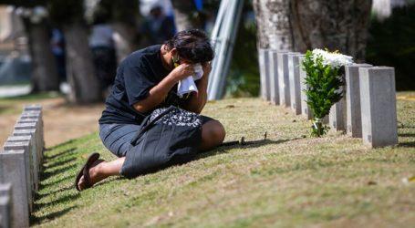 38.307 κρούσματα και921 θάνατοι σε 24 ώρες