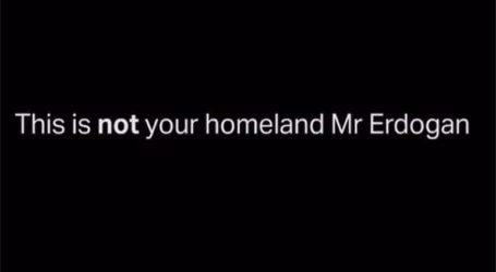 Δείτε το συγκλονιστικό βίντεο που ανάρτησε το Υπουργείο Εξωτερικών της Κύπρου